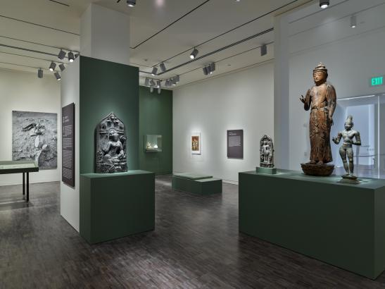 Asian art gallery nashville